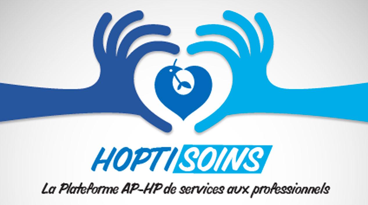 Logo AP-HP HOPTISOINS